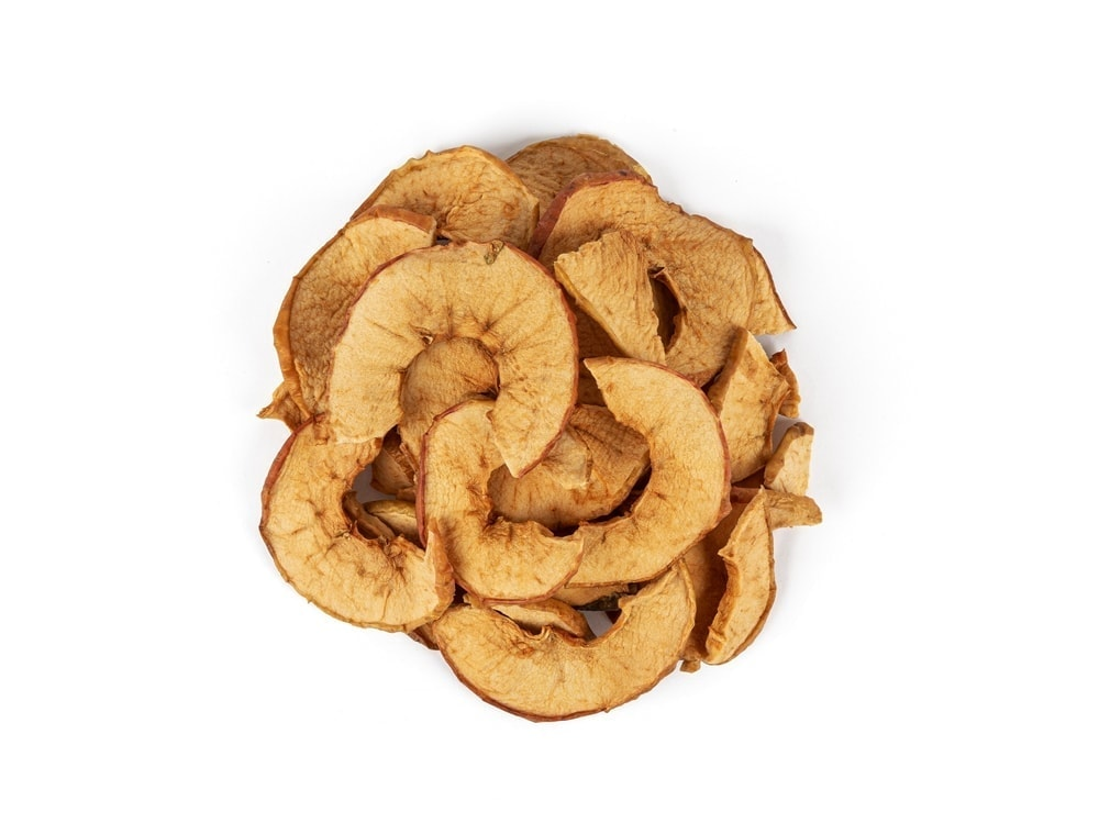 Ekološki jabolčni čips