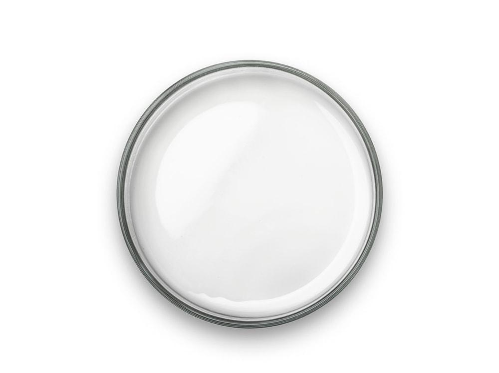 Ekološki domači jogurt Vanilija (500 ml)