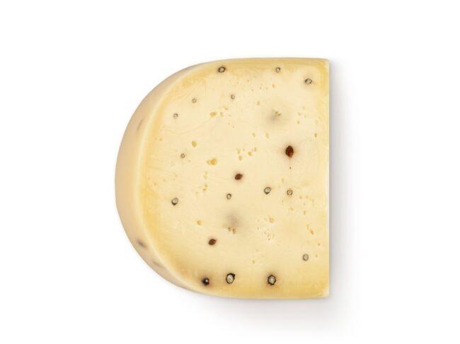 Kmečki ekološki sir Poprov'c