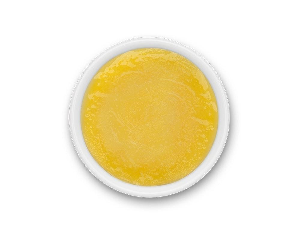 Ekološko domače kuhano (Ghee) maslo