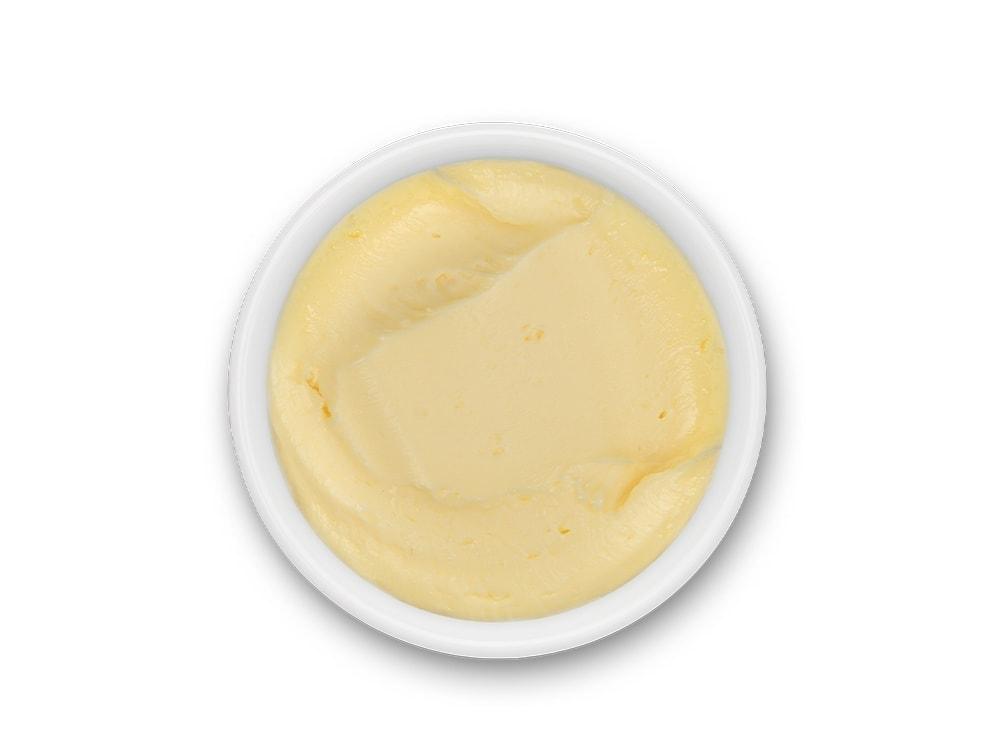 Ekološko domače maslo